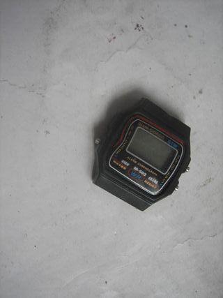 reloj Giani-Giorgio negro pulsera chico M-503
