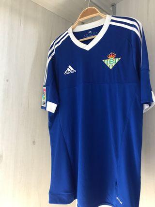Camiseta real Betis 2015