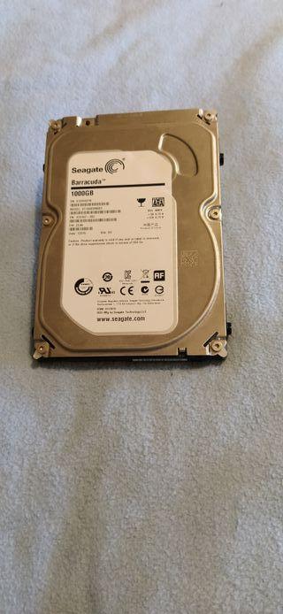 Disco Duro HDD 1TB 3,5