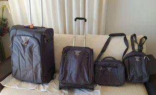 Juego de maletas American Tourister