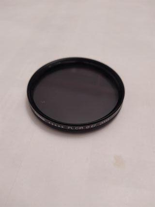 filtro fotografía plc 67 mm HAMA