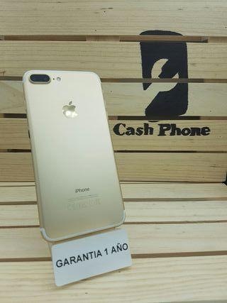 iphone 7 Plus 32GB Gold Ocasión