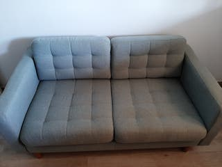 sofà vintage