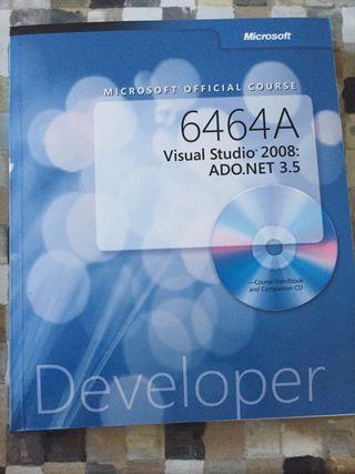 Visual Studio 2008: ADO.NET 3.5
