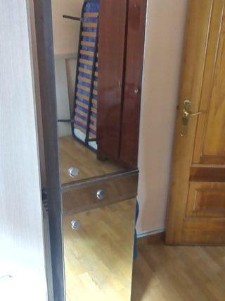 armario para baño