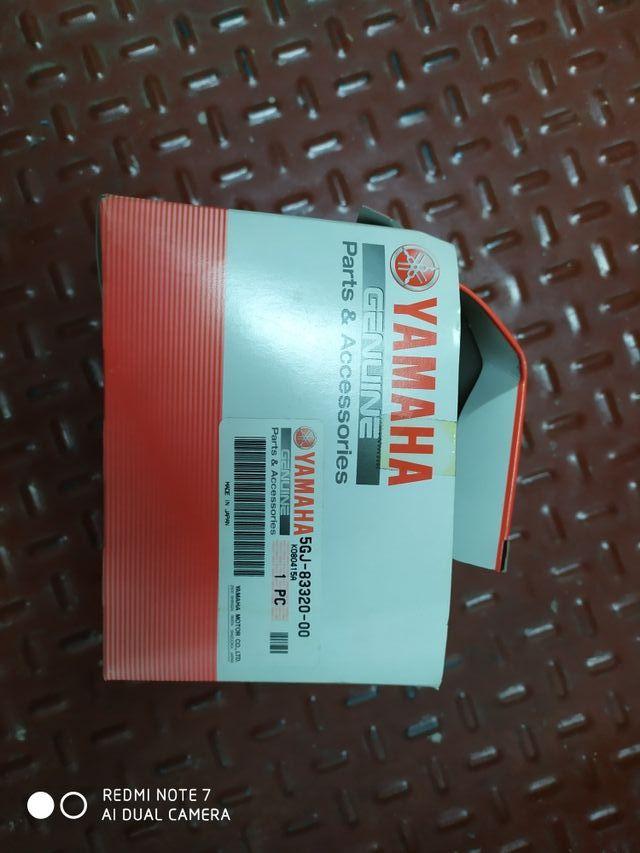 Intermitente Yamaha TMax