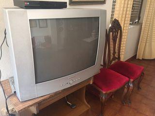 TV TOSHIBA de tubo