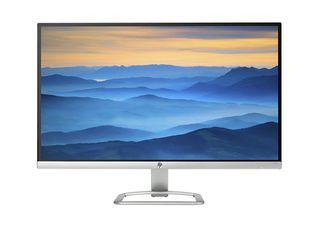 """Monitor HP Full HD 27"""""""