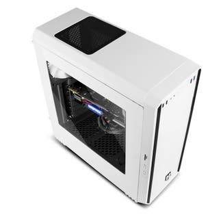 PC ordenador Gaming torre o sobremesa completo.