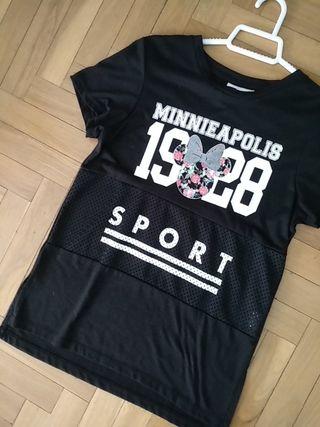 Camiseta Disney,talla XS