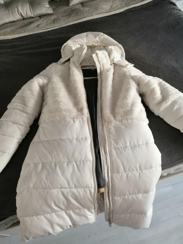 abrigo Salsa