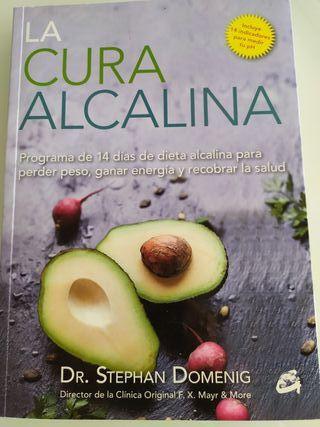 Libro LA CURA ALCALINA