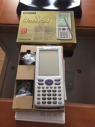 Calculadora Casio ClassPad