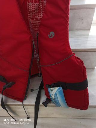 kayak y kit de pesca