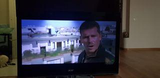 """Televisor Acer full HD 32"""""""