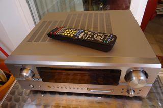 DENON AVR-2805 (100WAT) IN PHONO