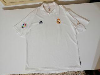 Camiseta M Real Madrid Centenario