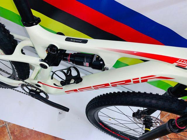 Bicicleta Berria mako br textreme Crossmax nueva