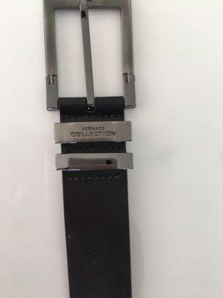Cinturón Versace colection