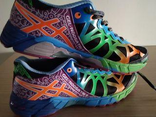 zapatillas de running Asics de mujer
