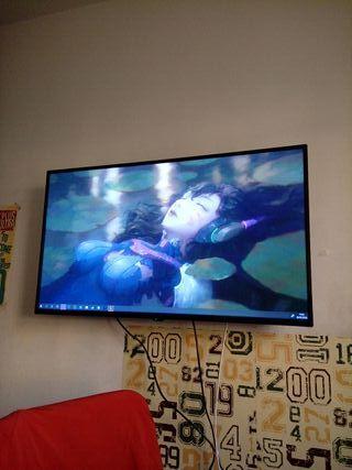 Television TDsystems 42 pulgadas 1080p