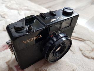 Camara foto Yashica 35 ME
