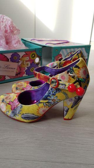 Zapatos de tacón Irregular Choice