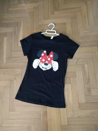 Camiseta talla XS,nueva,de Disney
