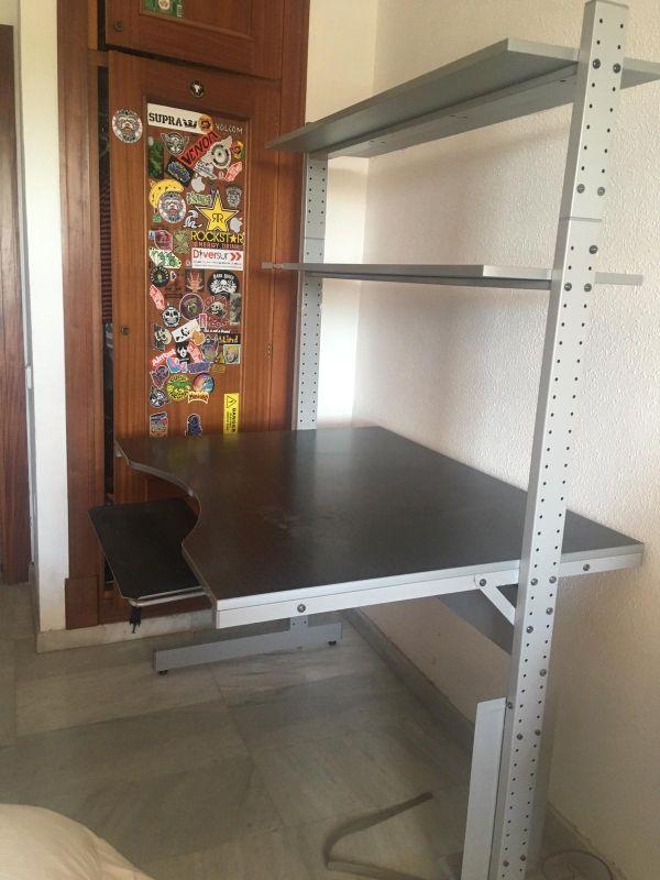 Mesa de ordenador NEGOCIABLES