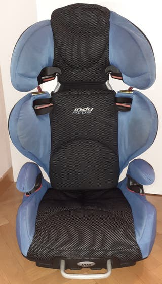 Silla coche Jane Indy Plus 9 - 36 Kg