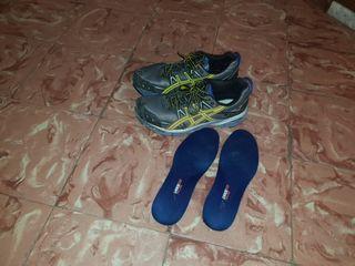 Zapatillas Asics n 43
