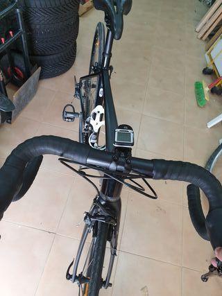 vendo bici de carretera marca scoot