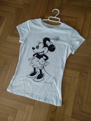 Camiseta Disney talla XS NUEVA
