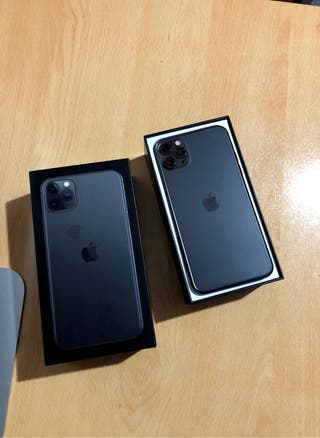 iPhone 11 pro Max libre