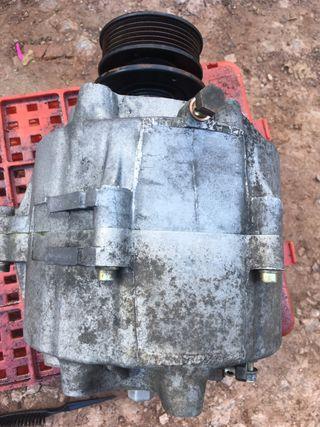 Compresor volumetrico golf/corrado g60