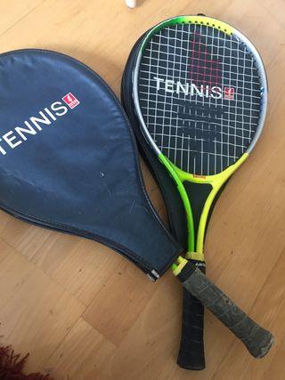 Raquetas de mini tenis