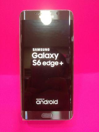 Samsung Galaxy s6 Edge+ , 64gb