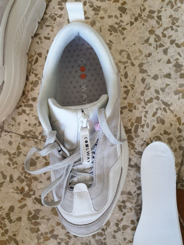 zapatillas colway