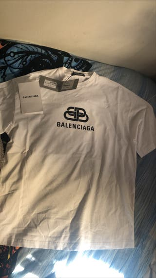 Camiseta Balenciaga talla xs