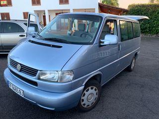 Volkswagen Caravelle 1996