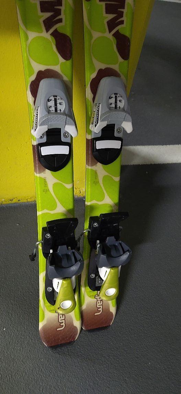 esquís 80