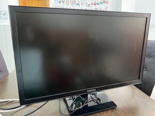 """LED Monitor Samsung 27"""""""