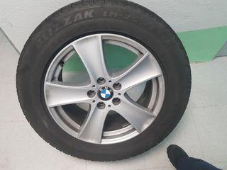 llantas y cubiertas de invierno originales BMW X5
