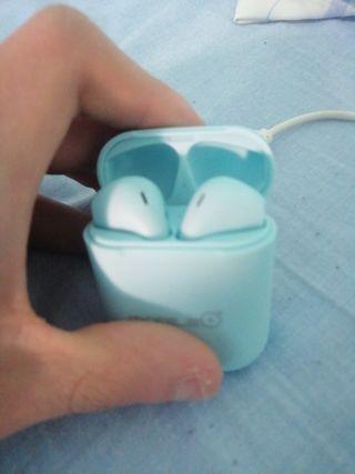 auriculares inalambricos para iPhone