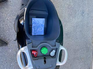 Yamaha Neos 49cc