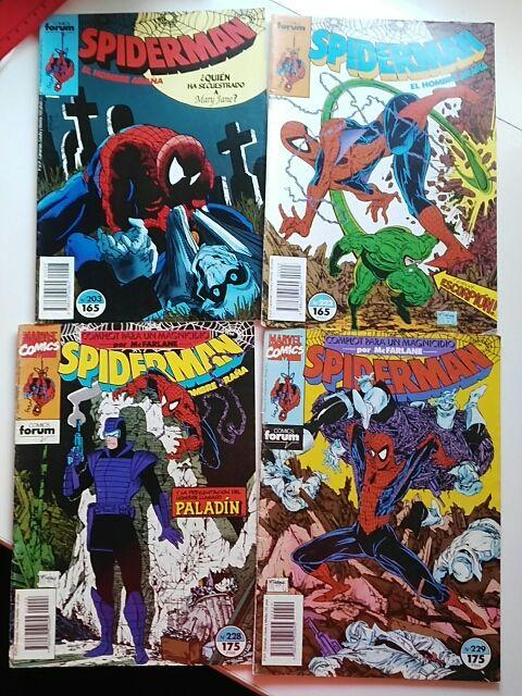 Spiderman (Forum)
