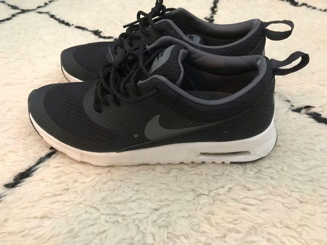 Tenis Nike 39