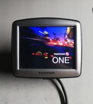 GPS TOM TOM ONE N 14644 5\\\