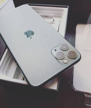 iphone 11 pro max, 256gb, a estrenar
