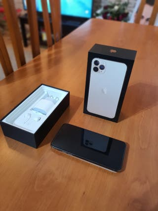 IPHONE 11 PRO MAX 256GB Oro